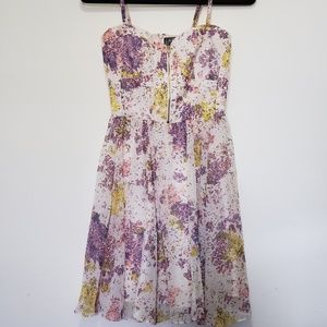 GUESS Floral Sundress